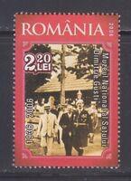 Romania 2006 MNH Mi 6072 Sc 4828 Dimitrie Gusti, philosopher