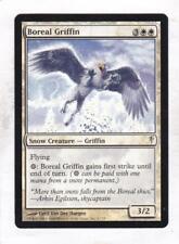 Magic: MTG: Coldsnap: Foil: Boreal Griffin