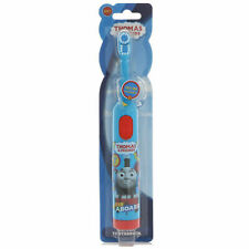 Dentiguard Thomas &  Friends  Electric Toothbrush  Soft  1 Toothbrush New