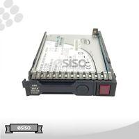 "739959-001 739898-B21 HPE 600GB 6G VE SFF 2.5"" SC SATA SOLID STATE DRIVE"