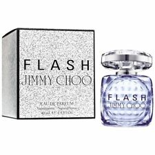 JIMMY CHOO FLASH EDP 40ml NATURAL SPRAY FOR HER NEW RETAIL SEALED BOX