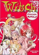 Witch hors-série n°20 version manga (witch vol 1 2 et 3) - Co - 140210 - 2395125