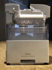 Refrigerator (Lfx28978St) Ice Maker Assembly, Auger Motor & Bucket (Eau60783801)