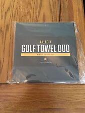 Golf Towel Set