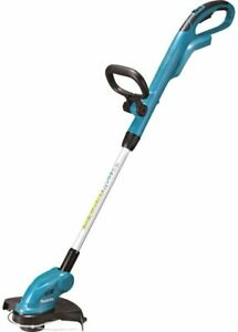 Makita XRU02Z 18V LXT Lithium-Ion Cordless String Trimmer, Tool Only, (Battery N