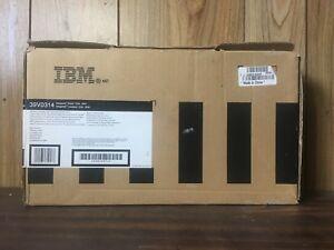IBM 39V0314 InfoPrint Toner, 8000 Page-Yield, Black