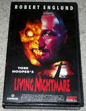 Tobe Hooper´s Living Nightmare (Robert Englund)