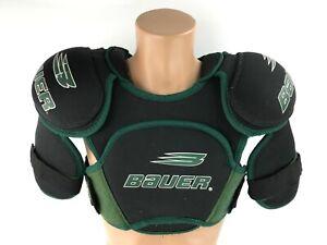 Bauer SP500 Hockey Shoulder Chest Pads Size Medium M