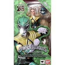 S.H Figuarts Green Ranger Power Rangers 2018 SDCC Exclusive Action Figure Bandai