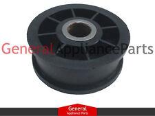 Whirlpool Amana Maytag Speed Queen Dryer Idler Pulley Wheel AP4291235  54414
