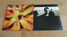 DEPECHE MODE - DREAM ON (RARE DELETED CD SINGLE - CARD SLEEVE COVER CDBONG30)
