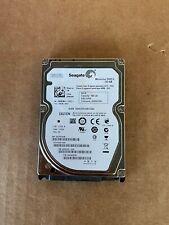 "Lot of 1 2.5"" 160GB SATA hard drive - Good HDTune Tested"