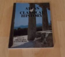 Atlas of Classical History Richard J.A. Talbert