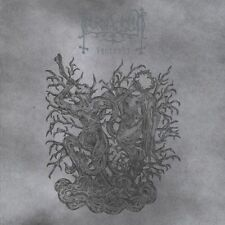 "LUCIFUGUM ""Vector33"" cd (re-edition), Black Metal, 2012, remastered"