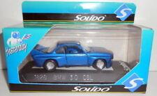 Coches, camiones y furgonetas de automodelismo y aeromodelismo Solido BMW