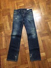 Diesel Safado 8YM Straight LegJeans 27/32