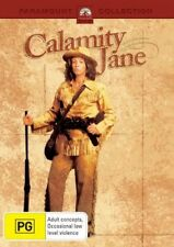 Calamity Jane (DVD, 2008)