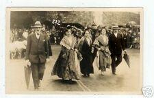 LYON (69) FETE DU COSTUME  en 1925