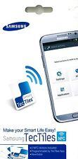 Samsung EAD-X11SWEGSTD TecTiles 5X NFC Tag Stickers for Galaxy S3 i9300 S4 i9500