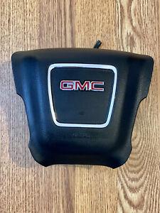 2018 GMC Sierra Air Bag Driver Wheel