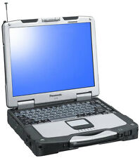 Panasonic Toughbook CF-30 mit CoreDuo, 2 GB, 80 GB HDD, WinXP