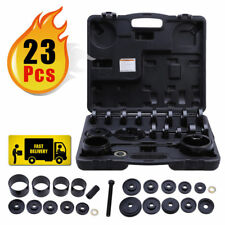 Front Wheel Drive Bearing Removal Tool Set Installation Kit Car Auto Tools CW