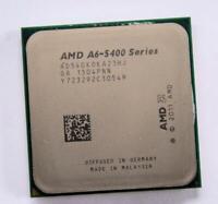 AMD A6-5400 Series AD540KOKA23HJ Dual-Core 3.6GHz Socket FM2 CPU + Radeon GPU