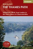 Cicerone Walking the Thames Path : From London to the River's Source in Glouc...