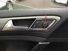 For VW Volkswagen Golf 7 MK7 2014 2015 ABS Interior Door Handle Cover Trim 4pcs