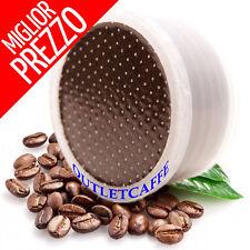 200 CAFFE CAPSULE CIALDE miscela CREMOSO compatibili LAVAZZA ESPRESSO POINT