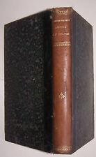 Rapport sur l'ENSEIGNEMENT AGRICOLE en France 1894 EO 2 tomes en 1 vol. BE
