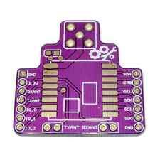 RFM22B Breakout Board – 1km+ range – HopeRF – Wireless RF module– PCB Only