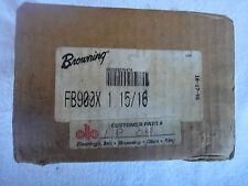 NIB Browning Bearing       FB900X 1 15/16