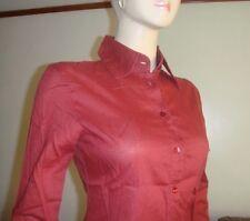 MANGO Long-sleeve top (pre-loved)