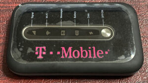T-Mobile Locked Coolpad Surf 4G LTE Wifi Mobile Hotspot - Open box items