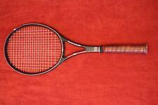 "Wilson Graphite Matrix Mid Size 85 tennis racquet 4 3/8"" Very Good"