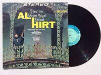 """AL HIRT """"STRUTTIN' DOWN ROYAL STREET vinyl LP 1967 M- Dixieland jazz Gospel"""