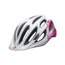 Caschetti da ciclismo bianchi Bell, per donna