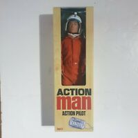 Action Man - Action Pilot - Limited Edition Action Figure - New in Box