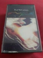 Paul McCartney - Tripping The Live Fantastic Cassette Tape set