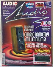 AUDIO REVIEW N. 188 FEBBRAIO 1999