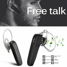 Bluetooth Headset Wireless Universal Handsfree for Smart Phone Samsung iPhone LG