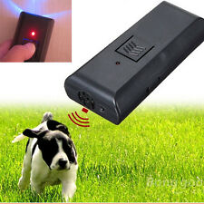 Automatic Citronella Anti Bark Spray Collar Stop Dog Training Barking