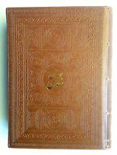 The Bustan of Sa'di. English-Persian Fine edition بوستان سعدی فارسی - انگلیسی