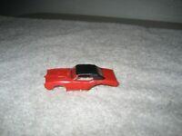 Vincent Wheels E B STEEL MOON CHROME SET OF 4 W//TIRES FOR TJET Slot Car