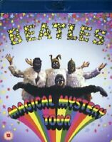 The Beatles - Magical Mystery Tour (NEW BLU-RAY)