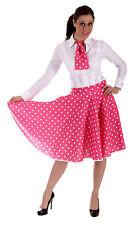 Damen-Kostüme & -Verkleidungen im Rock-Stil aus Polyester
