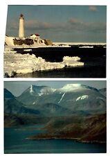 Canada:Quebec 2 Postcards (Lot 2)
