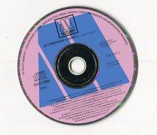 CD-Sampler Christmas Classics Motown Early Press © 1989 Michael Jackson S. WONDER