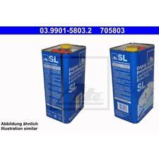 ATE Original 5L Bremsflüssigkeit (03.9901-5803.2)